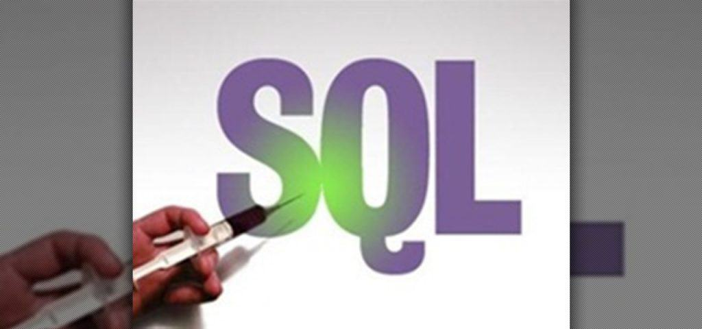 Securing your MySQL queries from SQL injection in PHP