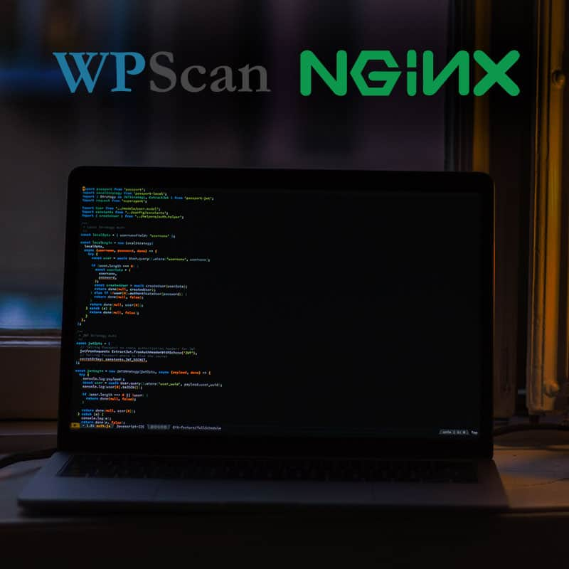 How to block your Wordpress site from being scanned by