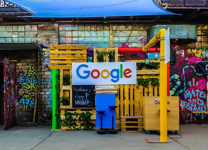 Create your google local Toronto business account