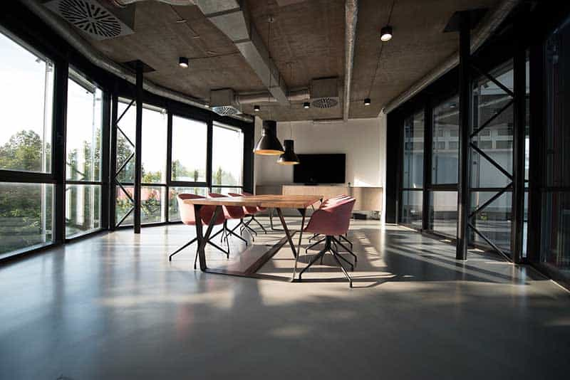 Find office space in Toronto