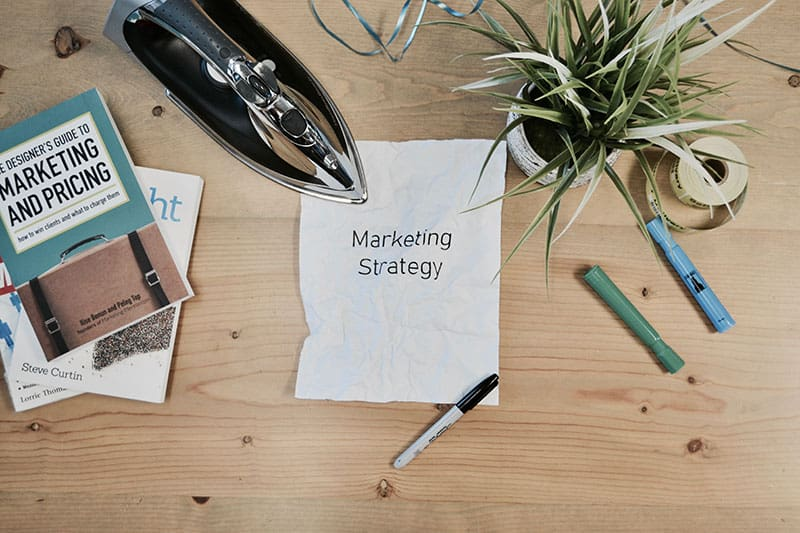 Marketing services in Toronto